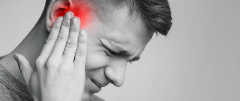 What is Hyperacusis and its causes?