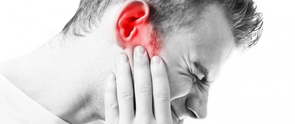 Types of Ear Infections And Their Symptoms